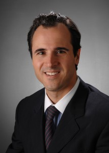 George Mesires, Partner, Ungaretti & Harris, LLP