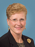 Ann Merrill Co-President Appraisal & Valuation Division, Gordon Brothers Group
