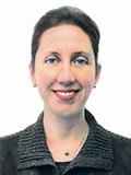 Maria C. Dikeos,  Vice President & Senior Market Analyst, Thomson Reuters LPC