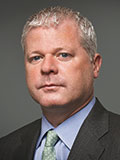 Kevin Lavin, Global Co-Leader, FTI Consulting