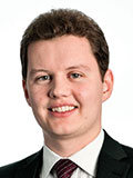 James Marple,  Senior Economist, TD Bank Group