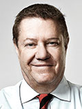 Randy Cameron, EVP, AloStar Bank of Commerce