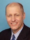 Rob Carringer, Principal, Deloitte CRG