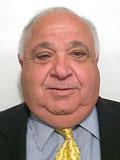 Joe Amorin, Former Field Examiner, JPMorgan Chase