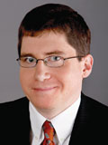 Travis W. Harms, SVP, Financial Reporting Valuation, Mercer Capital