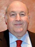 Harvey Gross, Executive Director, Northeast Chapter, International Factoring Association