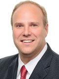 Phil Isom, Head, U.S. Corporate Finance & Restructuring, KPMG