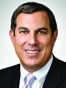 J. Scott Victor, President, Turnaround Management Association Global