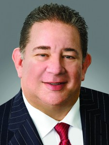 Andy Moser, Co-Head, Retail and Consumer Products Asset Based Lending Group, Monroe Capital