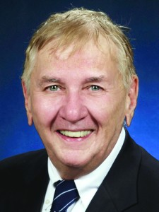 Ken Naglewski, Principal,  The 180 Consulting Group
