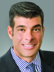 Marc Price, Co-Head, Retail and Consumer Products Asset Based Lending Group, Monroe Capital