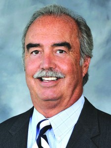 Mike Sharkey, President, MB Business Capital