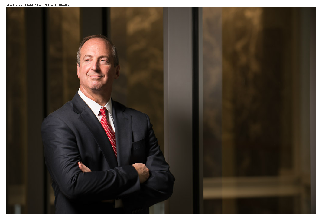 Moving On Up: Monroe Capital's Rise, New Venture and Promising Future