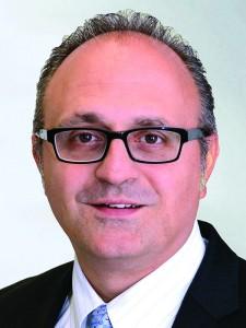 John Castellano, Managing Director, AlixPartners