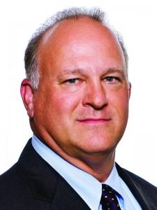 Jon Lucas, Retired President, CIT Commercial Services