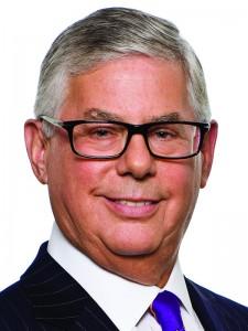 Marc Heller, President, CIT Commercial Services