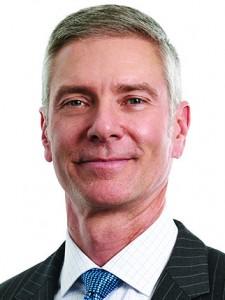 Monty Kehl, Managing Director, Huron Business Advisory