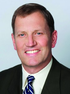 Dave Kucera, Managing Director, Capital One