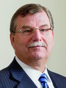 Doug Booth, Parnter, Carl Marks Advisors