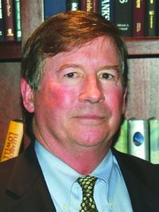 Joe Upson, Managing Director, Heritage Global Capital
