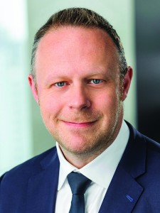 Mark Betteridge, Global Product Manager for Loans and Capital Structure Analysis Tools, Bloomberg