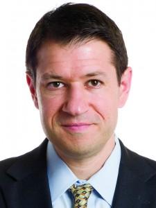 Charlie Perer, Director, Super G Funding