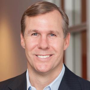 David Brainbridge, Managing Director, Veronis Suhler Stevenson