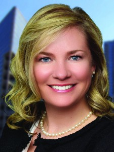 Joye Lynn, Managing Director, Wells Fargo Capital Finance