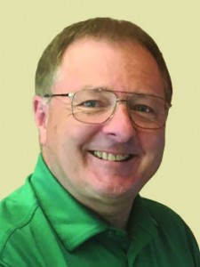 Mark Auxier, <em>Chief Financial Officer</em>, Patrick Lumber