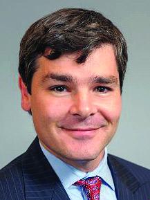 Neal Johnson, Vice President, U.S. Bank