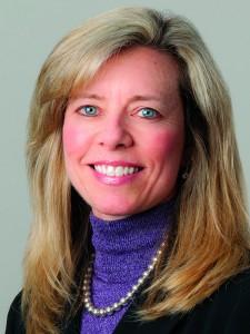 Yvonne Kizner, Senior Vice President, Blue Hills Bank