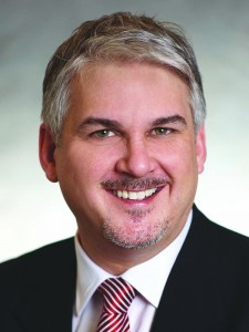 David F.W. Cohen, President, Turnaround Management Association Global