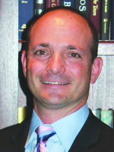 Ken Mann, Senior Managing Director, Heritage Equity Partners