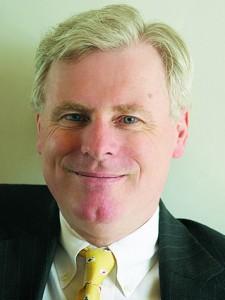 Hugh C. Larratt-Smith, Manging Director, Trimingham
