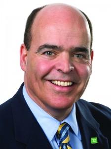 Joseph Nemia, EVP, Head, Asset-Based Lending, TD Bank