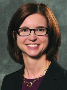 Nancy A. Peterman, Shareholder, Greenberg Trauig