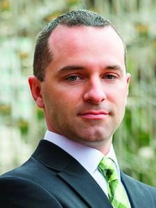 Ryan Davis, Director of Appraisals, Tiger Valuation Services