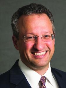 Thomas E. Scotti, Managing Director, Consensus Advisors