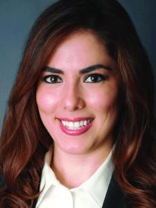 Alyssa Keon, Associate, Blank Rome