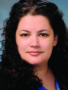 Danielle Garcia, Partner, Blank Rome