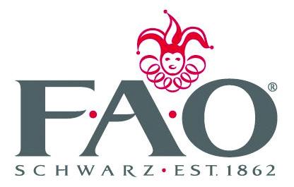FAO Schwartz-logo