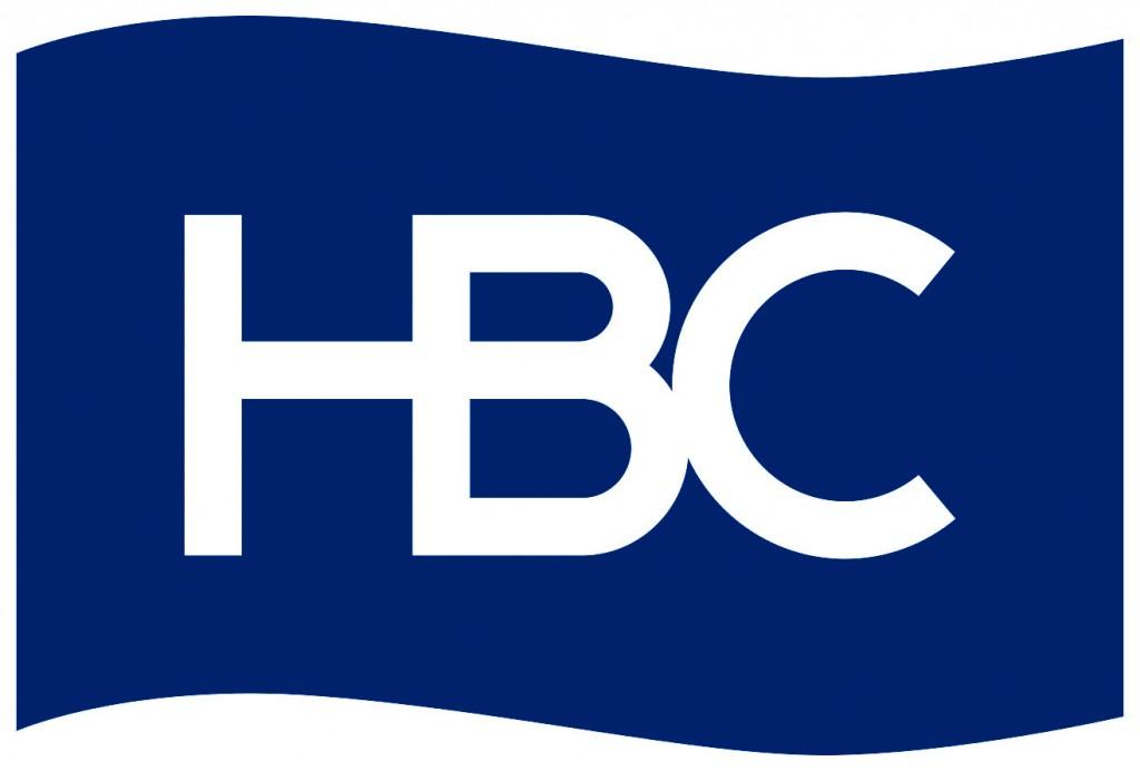 HBC logo