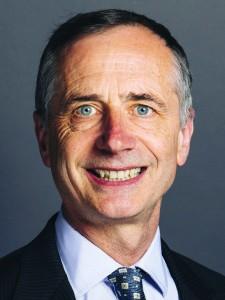 Malcolm McKenzie, Managing Director, Alvarez and Marsal UK
