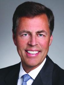 Craig Dean, Managing Principal, AEG Partners