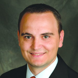 Esben Christensen, Managing Director, AlixPartners