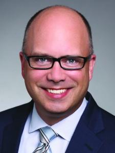 Jon Morrison, Principal, AEG Partners