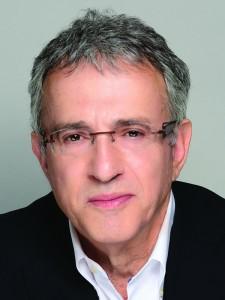 Gerald Joseph, CEO & Founder, Gerber Finance