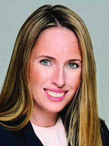 Jennifer Palmer, President, Gerber Finance