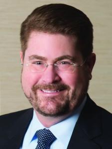 Kurt Mayr, Managing Partner, Bracewell