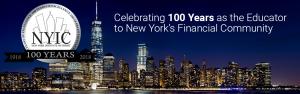 NYIC Centennial
